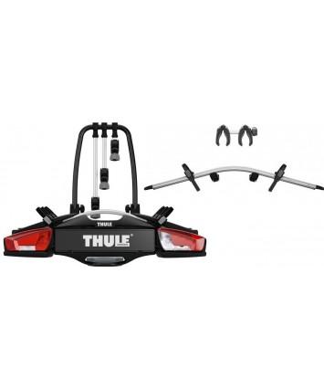 Thule VeloCompact 3 (926) + adaptér 926-1 na 4 kolo