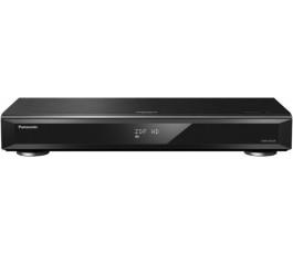 Panasonic DMR-UBC90 černý