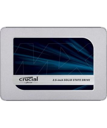 Crucial MX500 2TB,SATA (CT2000MX500SSD1)