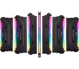 Corsair VENGEANCE RGB PRO DDR4 16GB (2x8GB) 3200MHz CL16 CMW16GX4M2C3200C16