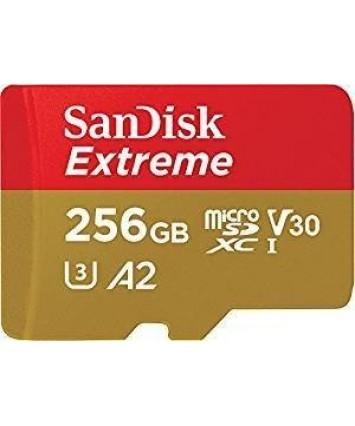 SanDisk microSDXC 256GB SDSQXA1-256G-GN6MA