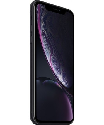 Apple iPhone XR 64GB černý