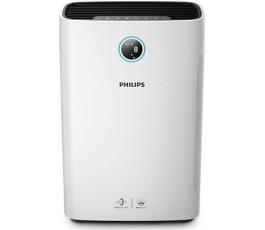 Philips AC3829 / 10 Čistič a zvlhčovač vzduchu 2 v 1 série 3000i