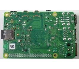 Raspberry Pi 4 Model B, 4 GB RAM