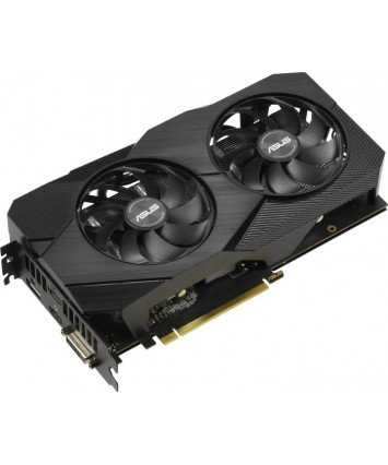ASUS Dual GeForce RTX 2060 OC Evo