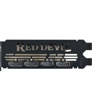 PowerColor Radeon RX 5700 XT Red Devil,8GB GDDR6,HDMI,3x DP (AXRX 5700XT 8GBD6-3DHE/OC)