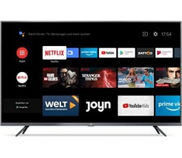 "Xiaomi Mi Smart TV 4S 43 ""(L43M5-5ASP)"