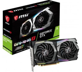 MSI GeForce GTX 1660 SUPER Gaming X, GDDR6, HDMI, 3x DP (V375-282R)