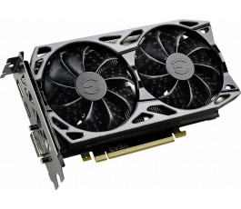 EVGA GeForce GTX 1660 SUPER SC Ultra, 6 GB GDDR6, DVI, HDMI, DP (06G-P4-1068-KR)