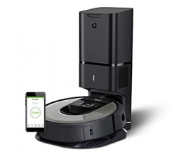 iRobot Roomba i7+ (i755640)