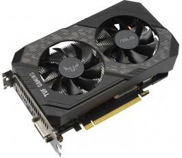 ASUS TUF Gaming GeForce GTX 1660 SUPER OC