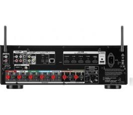 Denon AVR-X1600H DAB černý