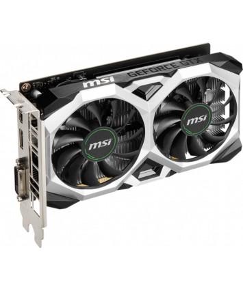 MSI GeForce GTX 1650 VENTUS XS D6 4G
