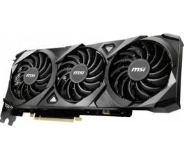 MSI GeForce RTX 3070 Ventus 3X OC, 8 GB GDDR6, HDMI, 3x DP (V390-007R)