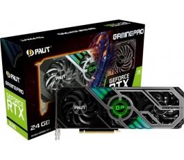 Palit GeForce RTX 3090 GamingPro, 24GB GDDR6X, HDMI, 3x DP (NED3090019SB-132BA)