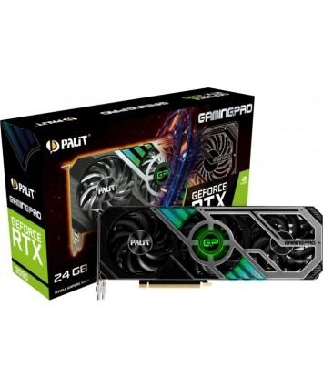 Palit GeForce RTX 3090 GamingPro,24GB GDDR6X,HDMI,3x DP (NED3090019SB-132BA)