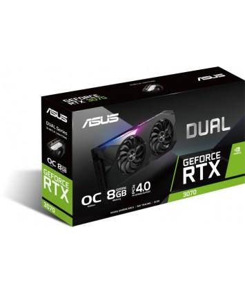ASUS Dual GeForce RTX 3070 OC