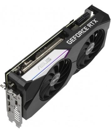 ASUS Dual GeForce RTX 3070 OC,DUAL-RTX3070-O8G,8 GB GDDR6,2x HDMI,3x DP (90YV0FQ0-M0NA00)