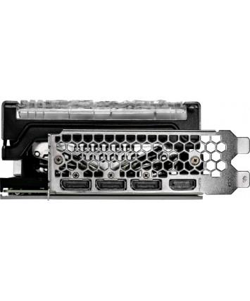 Palit GeForce RTX 3090 GameRock 24GB GDDR6X NED3090T19SB-1021G
