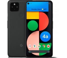Google Pixel 4a 5G jen černý