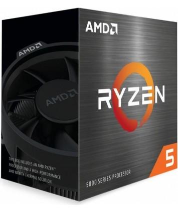 AMD Ryzen 5 5600X (100-100000065BOX)