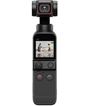 DJI Pocket 2 (CP.OS.00000146.01)