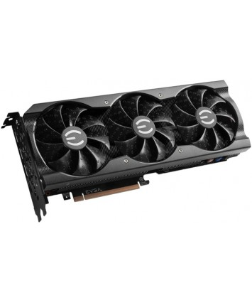 EVGA GeForce RTX 3070 XC3 Black Gaming,8 GB GDDR6