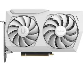 Zotac Gaming GeForce RTX 3070 Twin Edge OC White Edition, 8 GB GDDR6, HDMI, 3x DP (ZT-A30700J-10P)