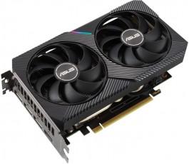 ASUS Dual GeForce RTX 3060 OC