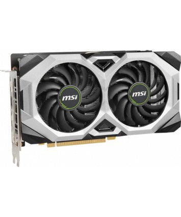 MSI GeForce RTX 2060 Ventus GP OC,6 GB GDDR6,HDMI,3x DP (V375-231R)