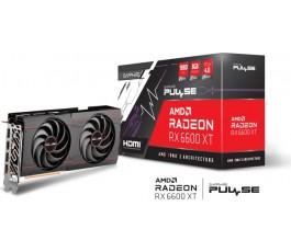 Sapphire Radeon RX 6600 XT PULSE 8GB GDDR6 11309-03-20G