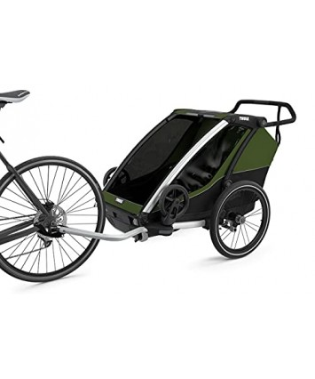 Thule Chariot Cab 2 2021
