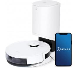 Ecovacs Robotics Deebot N8 Pro +