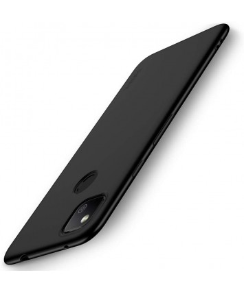 Ochranné pouzdro pro Google Pixel 4a černé