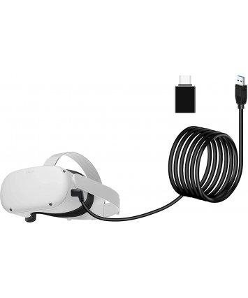 Oculus Quest Link, kabel 5m, USB-C