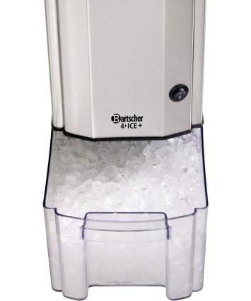 Bartscher DRTIČ LEDU 4 ICE +,15 kg/h