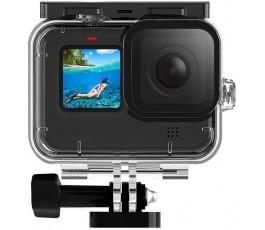Vodotěsné ochranné pouzdro kryt pro GoPro Hero 9 Black