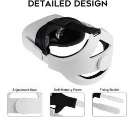 Elite Strap Oculus Quest 2 Premium Hard Strap