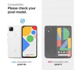 Ochranné sklo pro google pixel 4a 2ks