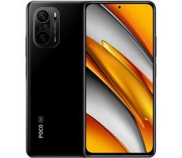 Xiaomi Poco F3 128 GB noční černá