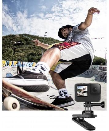 Příslušenství GoPro Action Cam Black držák pro GoPro Hero 7 8 9