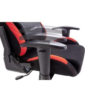 DXRacer herní křeslo FORMULA OH/FD01/NR