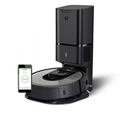 iRobot Roomba I7+ (i755840)