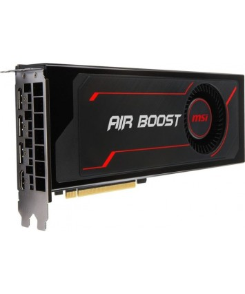 MSI Radeon RX Vega 56 Air Boost 8G OC