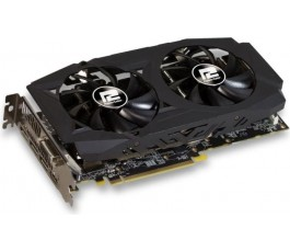 PowerColor Radeon RX 580 Red Dragon V2, 8 GB GDDR5