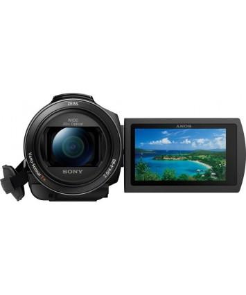Sony FDR-AX53 černá