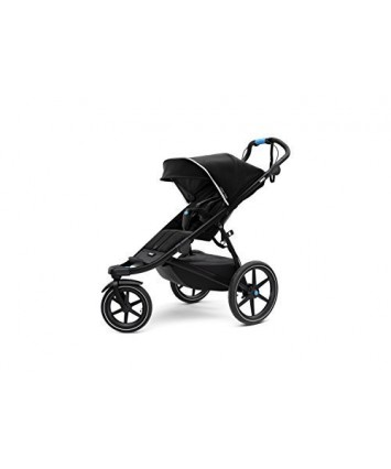 Thule Urban Glide 2 Black on Black 2019